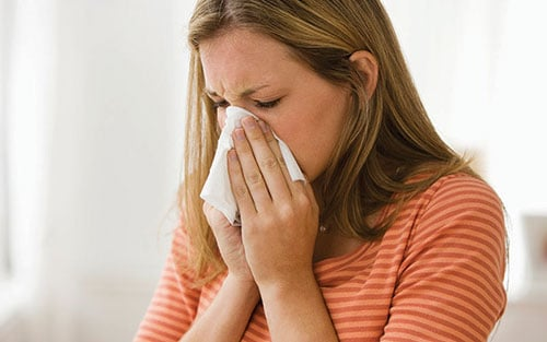 How You Can Avoid Indoor Allergens