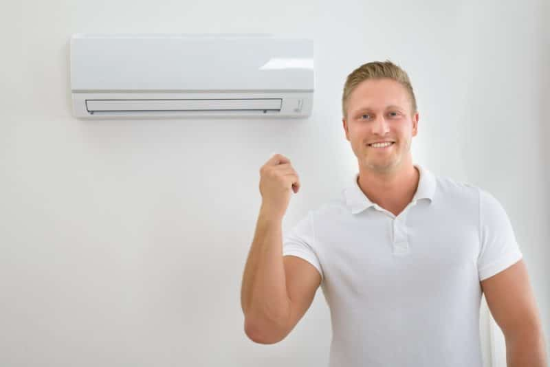 Improve the Comfort and Efficiency of Your Home with a Ductless System